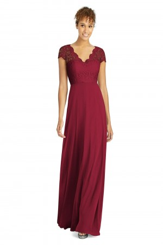 Dessy - Dress Style 3033