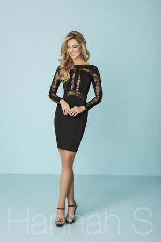 Tiffany Homecoming 27156 Short Dress