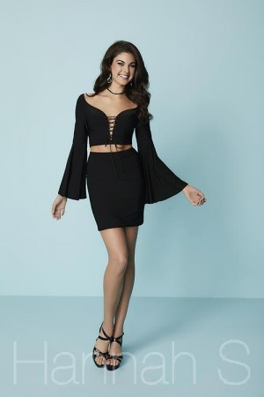 Tiffany Homecoming 27182 Short Dress