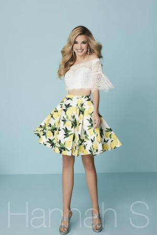 Tiffany Homecoming 27188 Short Dress