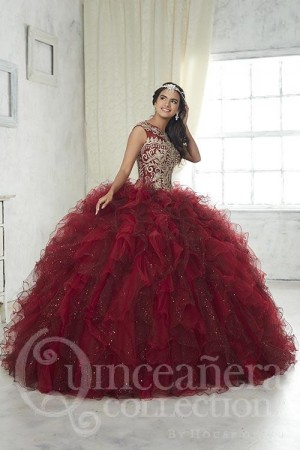 House Of Wu 26835 Quinceanera Dress
