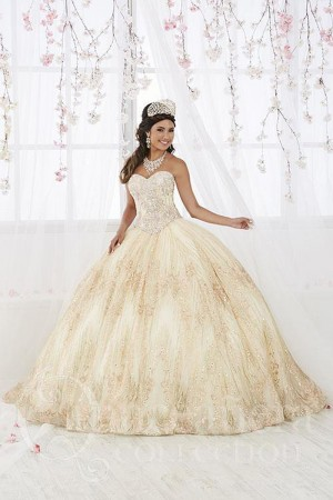 f1a900afd8 House of Wu 26920 Sweetheart Neck Two Piece Quince Dress