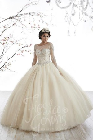 House of Wu 56321 Quinceanera Dress