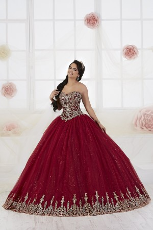 House of Wu - Dress Style 56357
