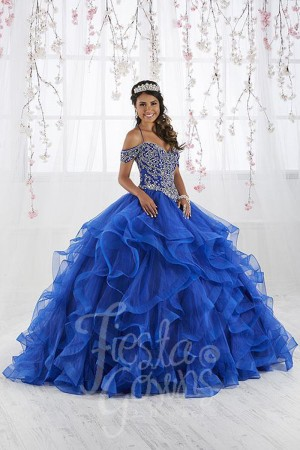 House of Wu - Dress Style 56369