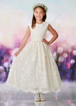 2eb20118c38 Joan Calabrese Flower Girls Collection