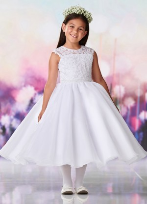 277a0ade573 Joan Calabrese Flower Girls Collection