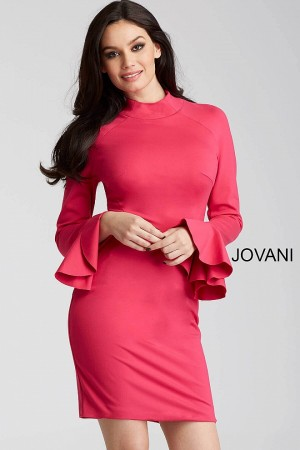 Jovani 50898 Homecoming Dress