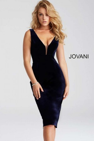 Jovani 51449 Homecoming Dress