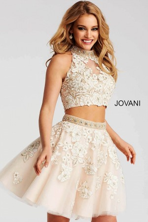 Jovani 53087 Homecoming Dress