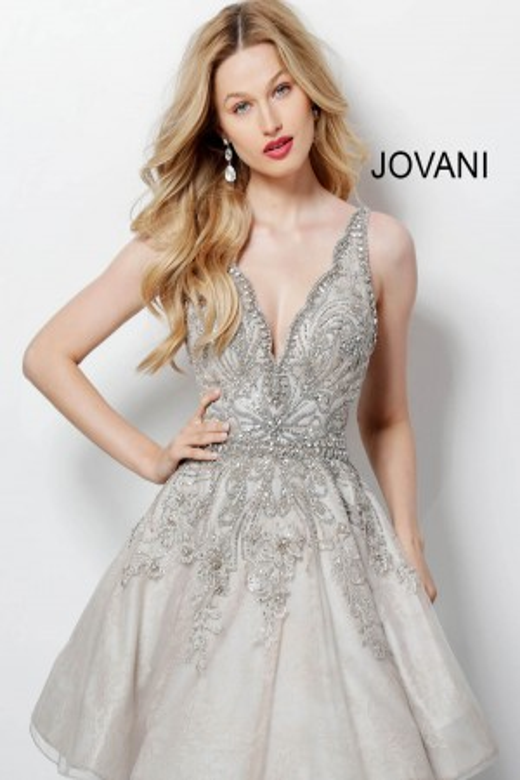 Jovani - Dress Style 62396