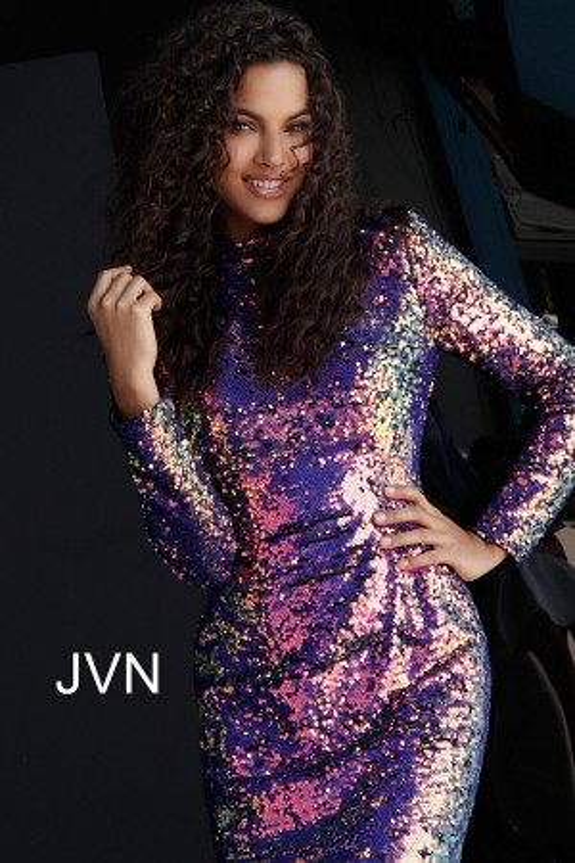 Jovani - Dress Style JVN62310