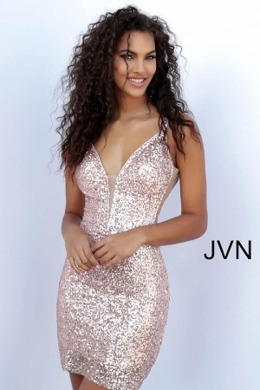 Jovani - Dress Style JVN63205