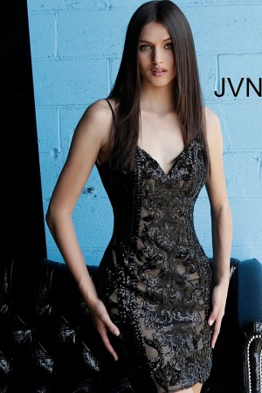 Jovani - Dress Style JVN63900