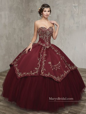 c1f67fe2033 Marys Princess Fabulous Quinceanera Dresses