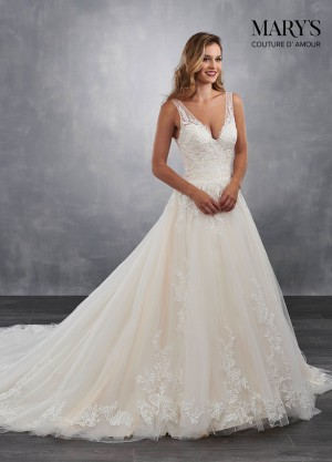 67b74ca928e2 Couture d Amour Bridal Gowns from Mary s Bridal