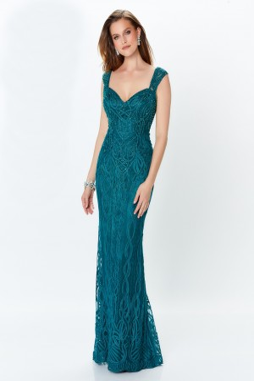 Montage by Mon Cheri - Dress Style 119953