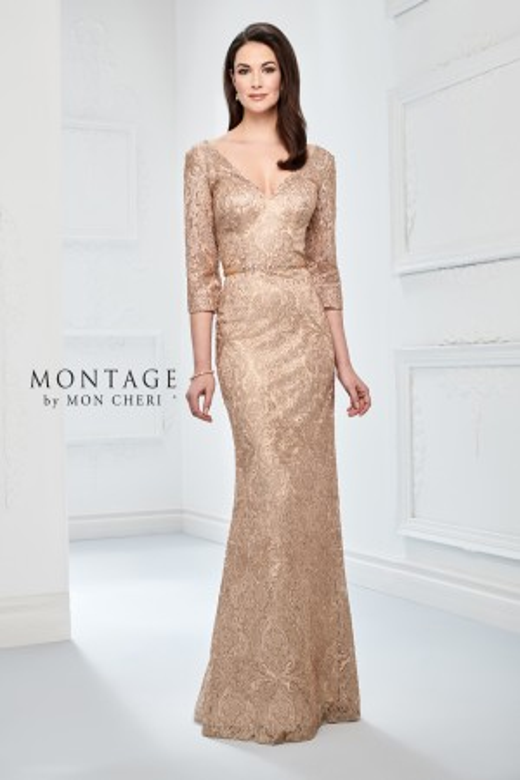 Montage by Mon Cheri - Dress Style 218910