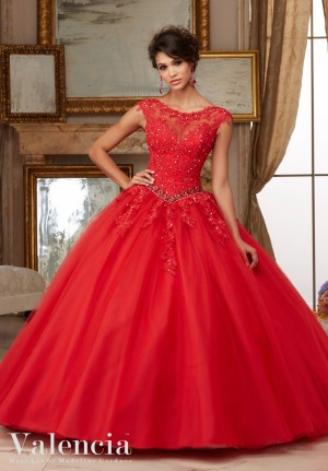 Mori Lee - Dress Style 60006