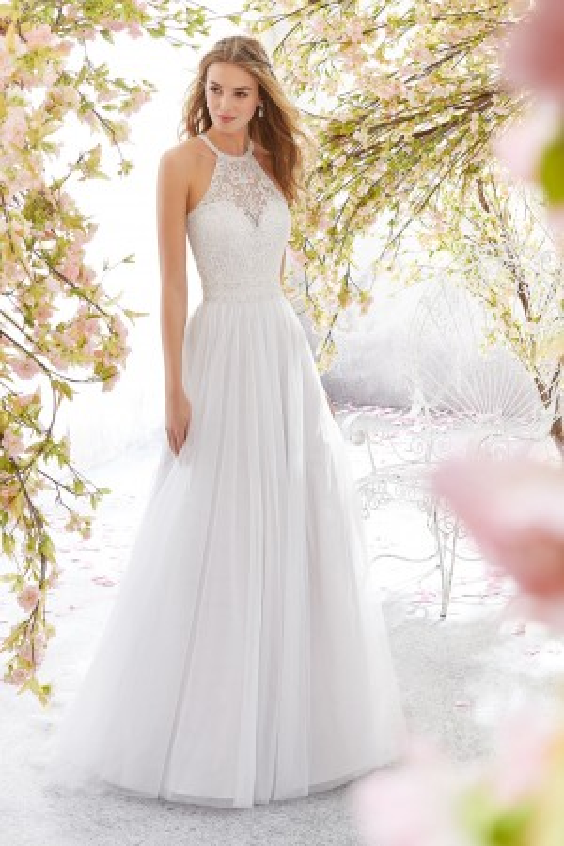 Mori Lee - Dress Style 6898 Leilani