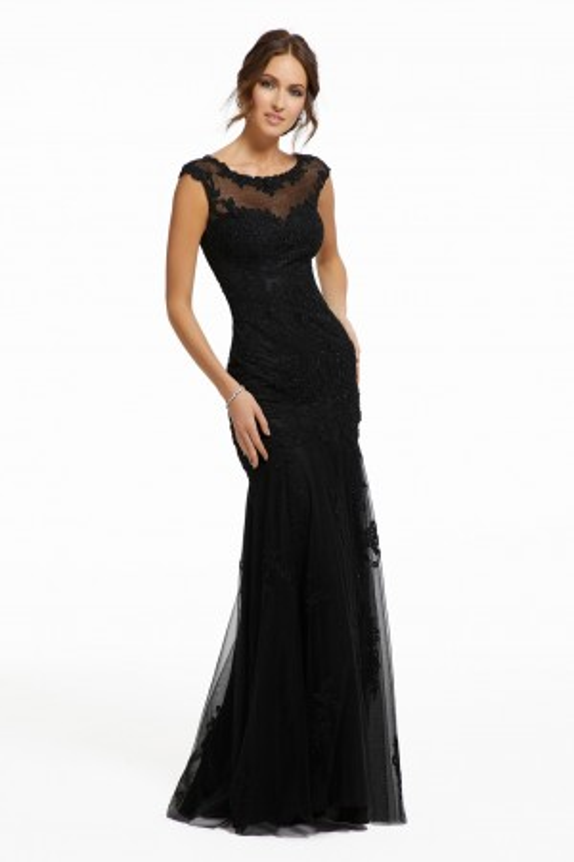 3994696425d Mori Lee - Dress Style 72008