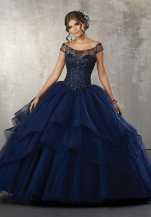 2802298b4fc Quinceanera Dresses   Sweet Sixteen Gowns