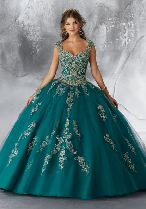 Quinceanera Dresses & Sweet Sixteen Gowns | Madame Bridal