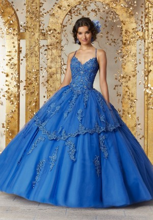 3579ad538a7 Quinceanera Dresses   Sweet Sixteen Gowns