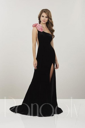 Anchor Prom Dress