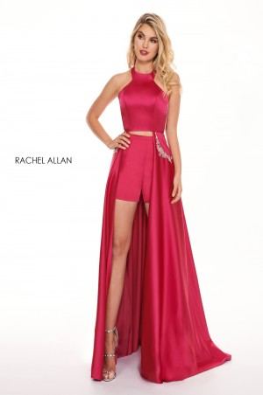 1776bf5f5c2 Rachel Allan - Dress Style 6405