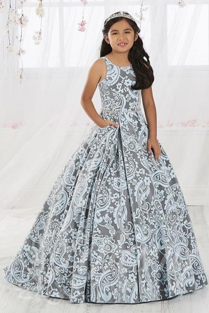 2a37718322f Tiffany Princess - Dress Style 13564
