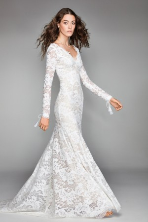 Willowby - Dress Style 50100 Luna