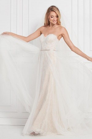 d37dd6210d9 WTOO Bridal Dresses By Watters Latest Collection
