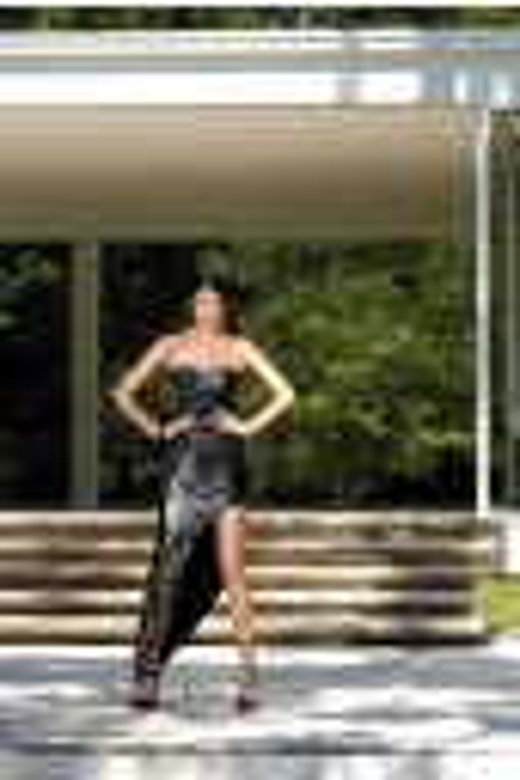 Alyce Paris 6079 Prom Dress