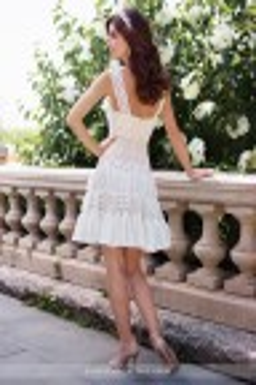Enchanting by Mon Cheri 117195 Dress