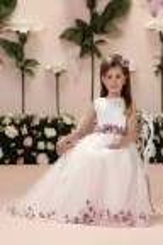 Joan Calabrese 114332 Flower Girl Dress