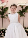 Joan Calabrese 114338 Flower Girl Dress