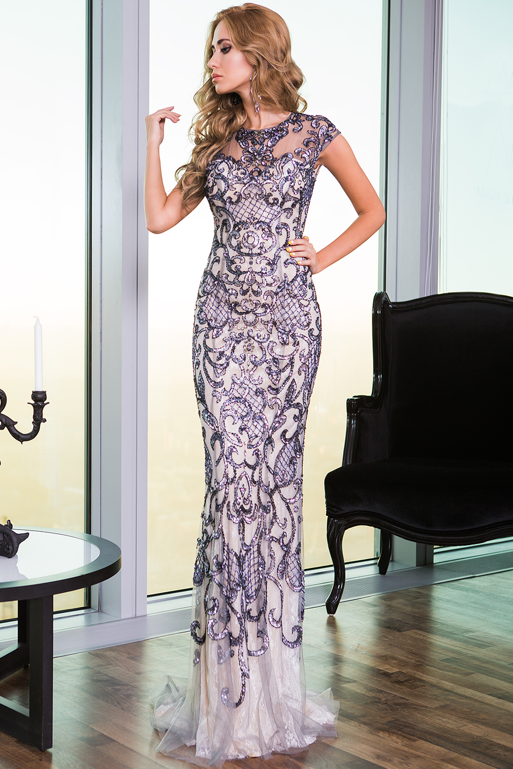 7cd5d26175b5 Designer Mother Of The Bride Dresses Jovani