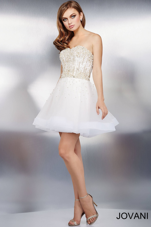 c0a732ebb1d Jovani Prom Dresses Short - Data Dynamic AG