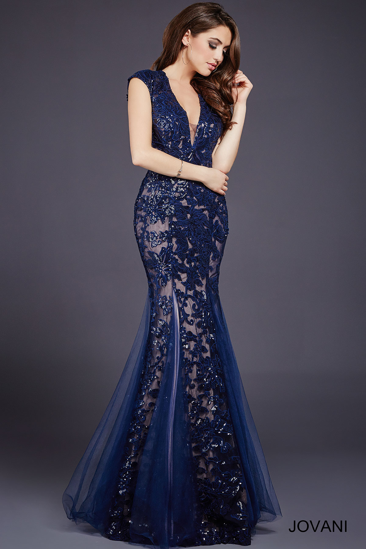 b69266d83 Jovani Short Evening Dresses 2017 - raveitsafe