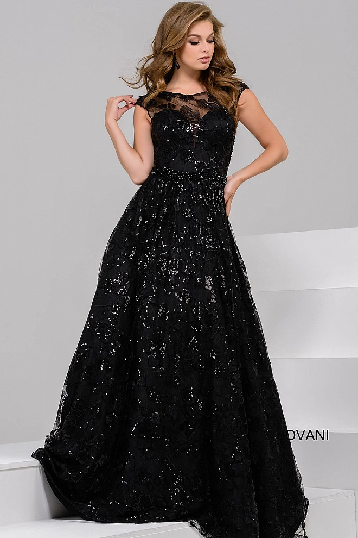 5ebb1d9c540 Jovani 39729 Evening Dress